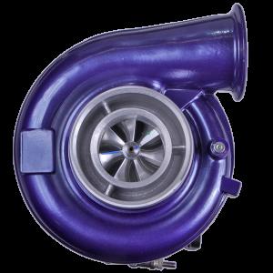 Ikonka turbosprężarki niebieska