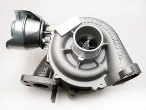 Turbosprężarka 1.6 hdi 753420