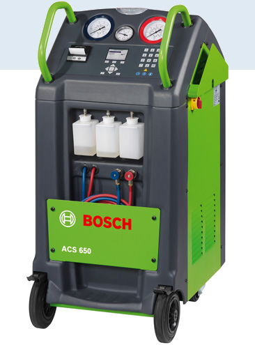 Maszyna do klimatyzacji Bosch