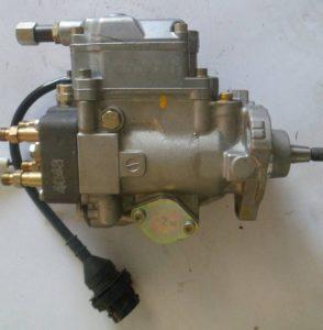 Pompa wtryskowa VP 37