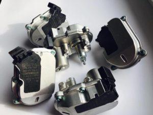 Sterownik siemens continental turbosprężarki